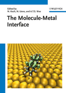 Koch, Norbert - The Molecule-Metal Interface, ebook