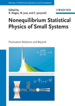 Schuster, Heinz Georg - Nonequilibrium Statistical Physics of Small Systems: Fluctuation Relations and Beyond, e-bok