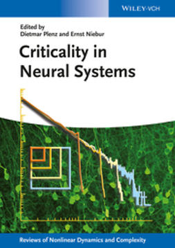 Plenz, Dietmar - Criticality in Neural Systems, e-bok