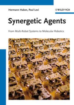 Haken, Hermann - Synergetic Agents, ebook