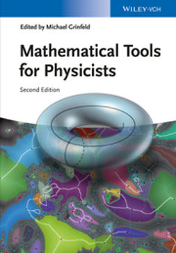 Grinfeld, Michael - Mathematical Tools for Physicists, e-kirja