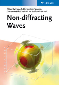 Hern?ndez-Figueroa, Hugo E. - Non-Diffractive Waves, ebook