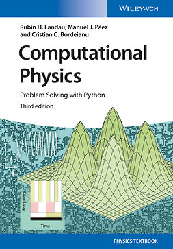 Bordeianu, Cristian C. - Computational Physics: Problem Solving with Python, ebook