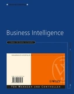 Weber, J?rgen - Business Intelligence, e-bok