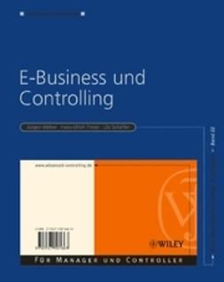Weber, J?rgen - E-Business und Controlling, e-bok