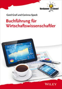 Graf, Gerd - Buchführung für Wirtschaftswissenschaftler, ebook