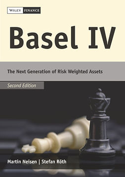 Neisen, Martin - Basel IV: The Next Generation of Risk Weighted Assets, e-bok