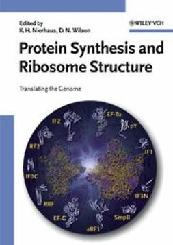 Nierhaus, Knud H. - Protein Synthesis and Ribosome Structure: Translating the Genome, ebook