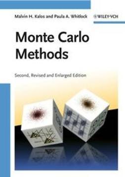 Kalos, Malvin H. - Monte Carlo Methods, ebook