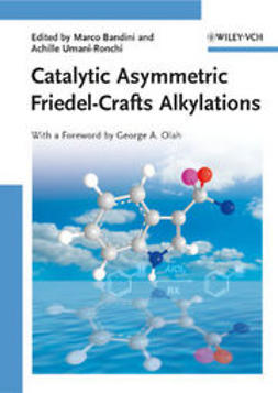 Bandini, Marco - Catalytic Asymmetric Friedel-Crafts Alkylations, ebook