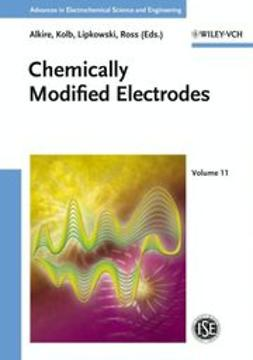Alkire, Richard C. - Chemically Modified Electrodes, ebook