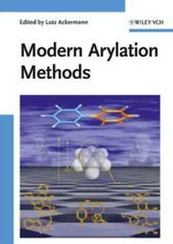 Ackermann, Lutz - Modern Arylation Methods, ebook