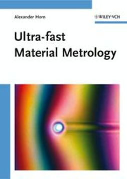 Horn, Alexander - Ultra-fast Material Metrology, ebook