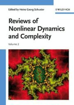 Schuster, Heinz Georg - Reviews of Nonlinear Dynamics and Complexity: Volume 2, ebook