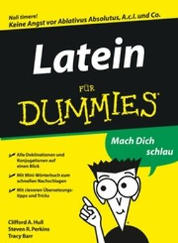 Hull, Clifford A. - Latein für Dummies, ebook