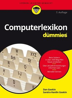 Gookin, Dan - Computerlexikon für Dummies, ebook
