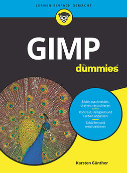 Günther, Karsten W. - GIMP für Dummies, ebook