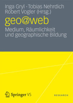 Gryl, Inga - geo@web, ebook