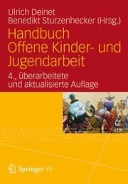 Deinet, Ulrich - Handbuch Offene Kinder- und Jugendarbeit, ebook