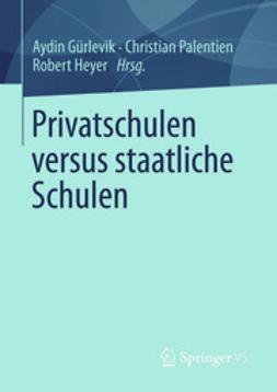 Gürlevik, Aydin - Privatschulen versus staatliche Schulen, ebook