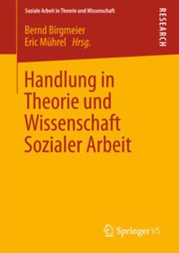 Birgmeier, Bernd - Handlung in Theorie und Wissenschaft Sozialer Arbeit, ebook