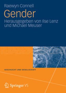 Lenz, Ilse - Gender, ebook