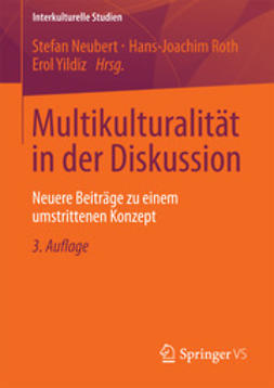 Neubert, Stefan - Multikulturalität in der Diskussion, ebook