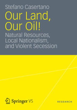 Casertano, Stefano - Our Land, Our Oil!, ebook