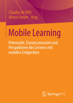 Witt, Claudia - Mobile Learning, ebook