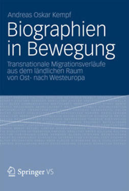 Kempf, Andreas Oskar - Biographien in Bewegung, ebook