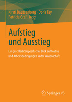 Dautzenberg, Kirsti - Aufstieg und Ausstieg, ebook