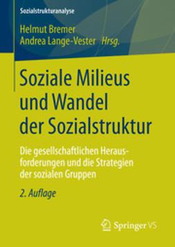 Bremer, Helmut - Soziale Milieus und Wandel der Sozialstruktur, ebook