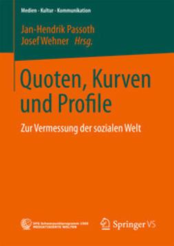Passoth, Jan-Hendrik - Quoten, Kurven und Profile, e-bok