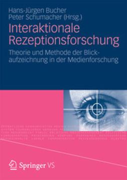 Bucher, Hans-Jürgen - Interaktionale Rezeptionsforschung, ebook