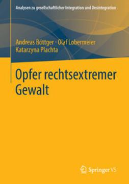 Böttger, Andreas - Opfer rechtsextremer Gewalt, ebook