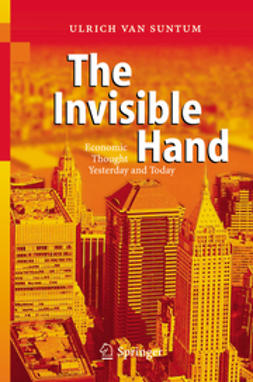 Suntum, Ulrich - The Invisible Hand, ebook