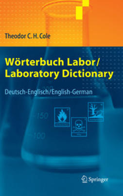 Cole, Theodor C. H. - Wörterbuch Labor, ebook
