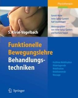 Mohr, Gerold - Funktionelle Bewegungslehre: Behandlungstechniken, ebook