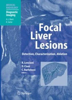 Bartolozzi, Carlo - Focal Liver Lesions, ebook