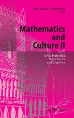 Emmer, Michele - Mathematics and Culture II, ebook