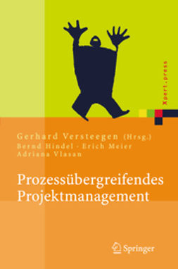 - Prozessübergreifendes Projektmanagement, ebook