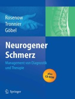 Göbel, Hartmut - Neurogener Schmerz, e-bok