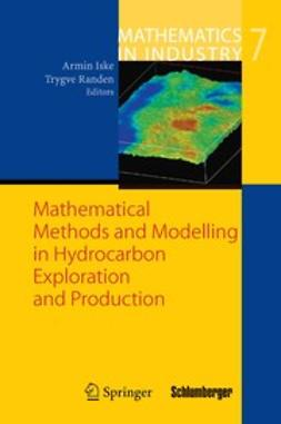 Iske, Armin - Mathematical Methods and Modelling in Hydrocarbon Exploration and Production, ebook