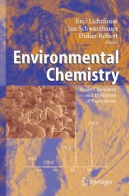Lichtfouse, Eric - Environmental Chemistry, ebook