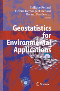Demougeot-Renard, Hélène - Geostatistics for Environmental Applications, ebook