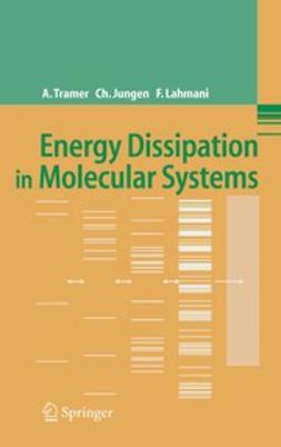 Jungen, Christian - Energy Dissipation in Molecular Systems, ebook