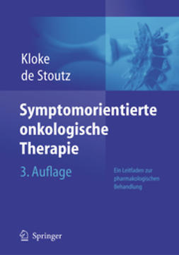 Kloke, Marianne - Symptomorientierte onkologische Therapie, ebook