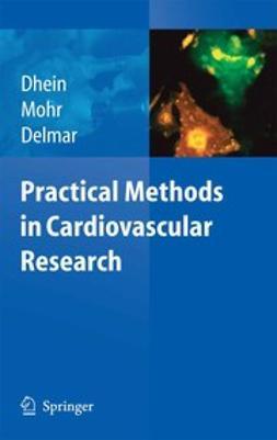 Delmar, Mario - Practical Methods in Cardiovascular Research, ebook