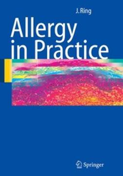 Ring, Johannes - Allergy in Practice, ebook