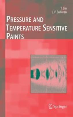 Pressure and Temperature Sensitive Paints